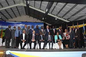CARICOM leaders: Breakthrough in the fight against NCDs in the region