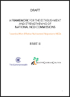 Framework for the Establishment and Strengthening of National NCD Commissions Part 2