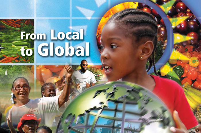 local-to-global