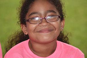 Michelles daughter ChristyAnn