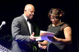 PAHO Director receives UWI-led landmark report on NCDs