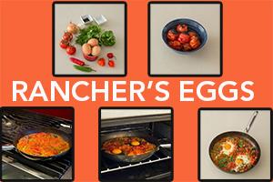 Rancher's Eggs
