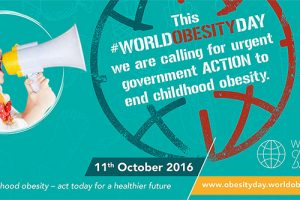 World Obesity Day 2016
