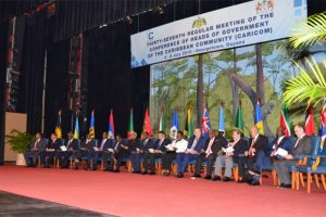 CARICOM pledges stronger action on NCDs