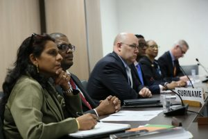 Time to Step Up NCD Action, Health Ministers Told at WHA