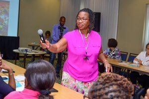 Dr Alafia Samuels
